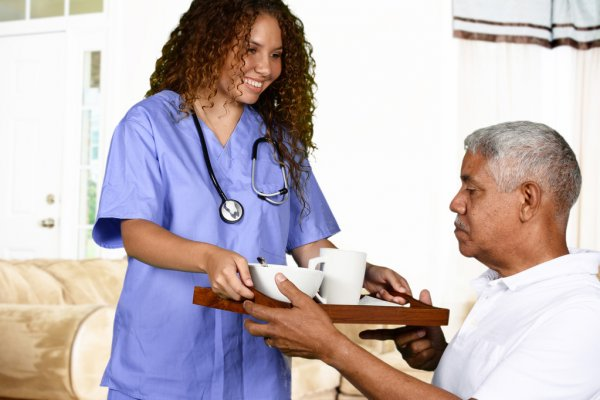 Patient Care Home Service BD