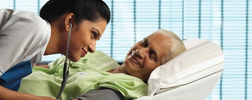 Nursing Home Service in Dhaka Bangladesh