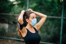 Can the Body be Exercised After the Mask?
